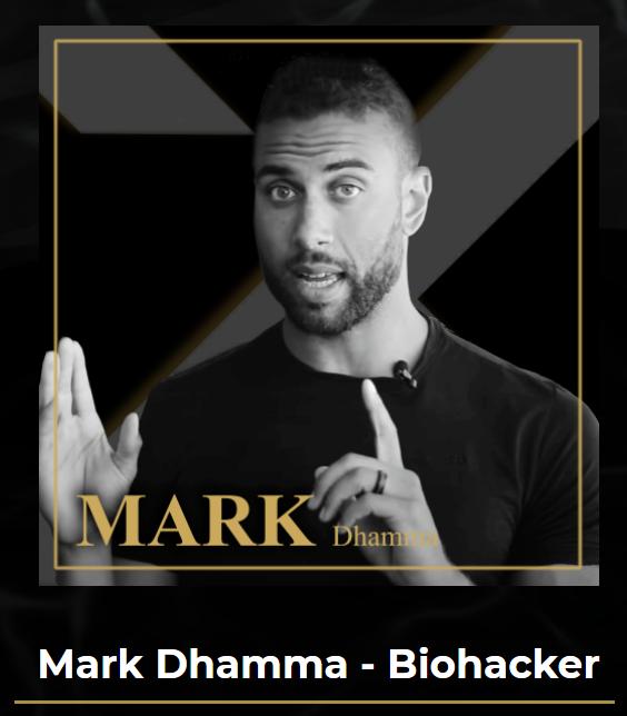 Mark Dhamma