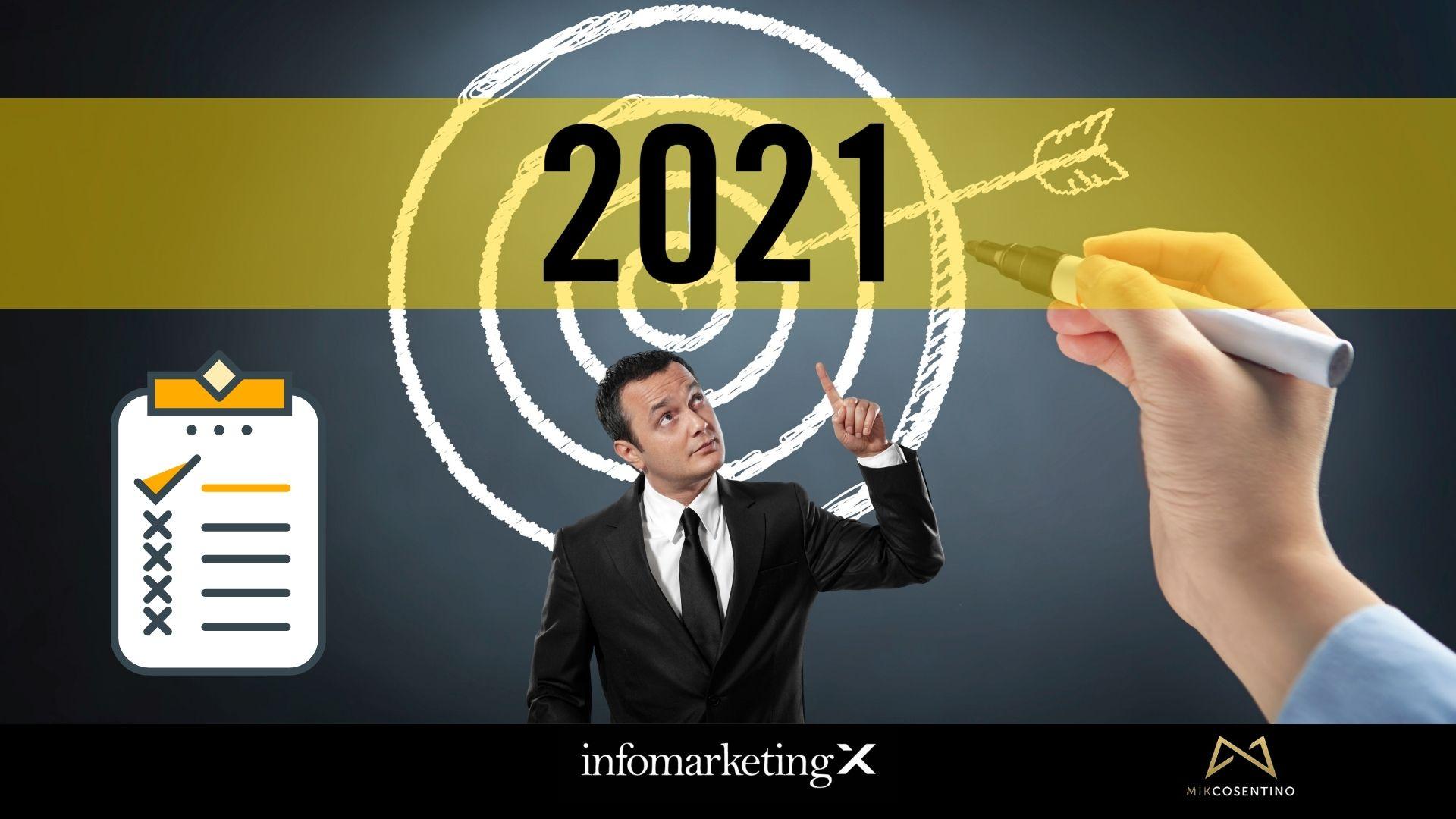 obiettivi 2021
