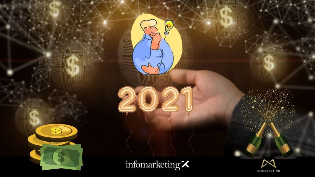 come fare business 2021
