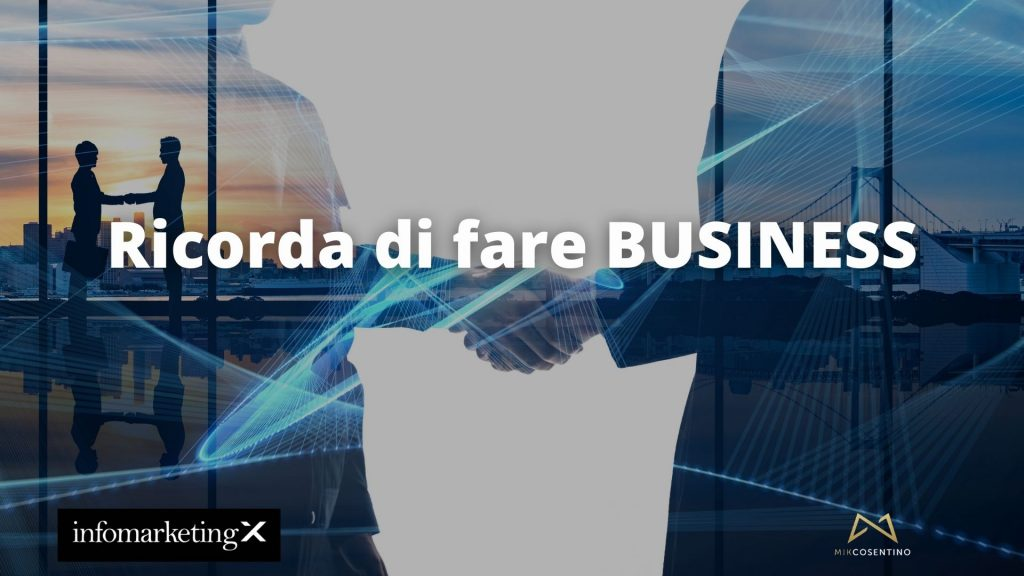fare business