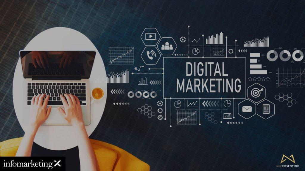 digital marketing mik cosentino
