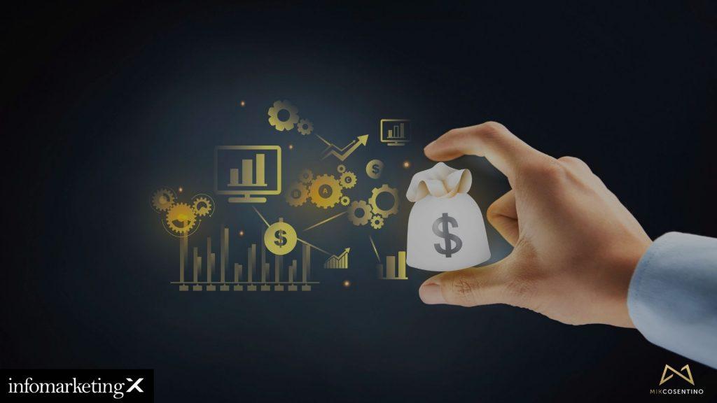 business online promessa unica di valore