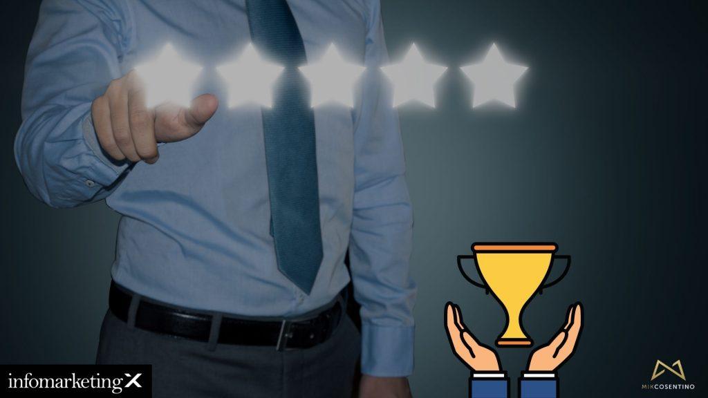 web marketing di successo