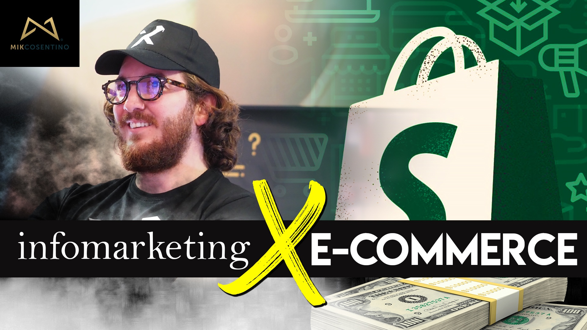 infomarketing ecommerce